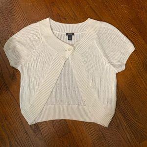 Kenneth Cole reaction cardigan sweater Medium
